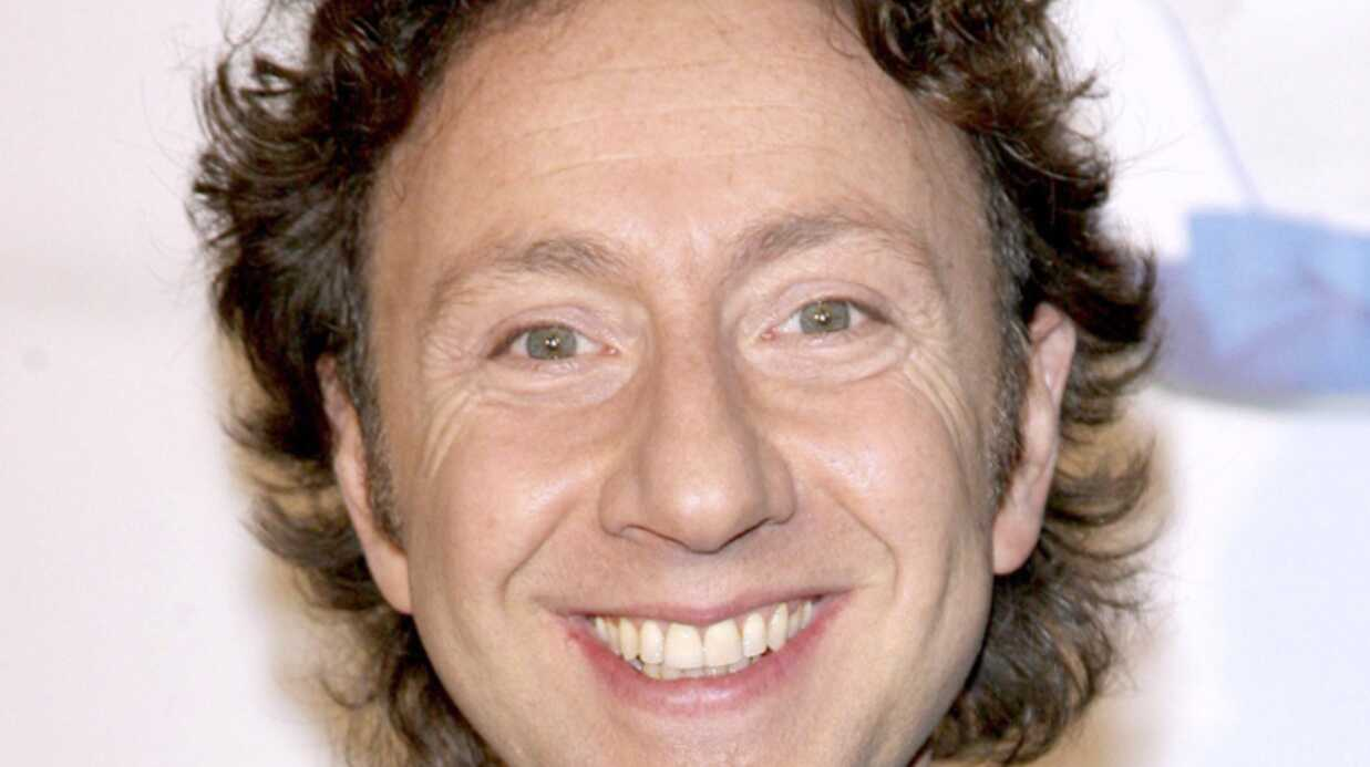 Stéphane Bern prépare une nouvelle émission pour France 2