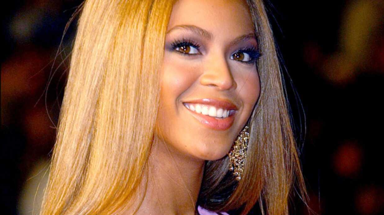VIDEO Beyoncé chante pour l'investiture de Barack Obama