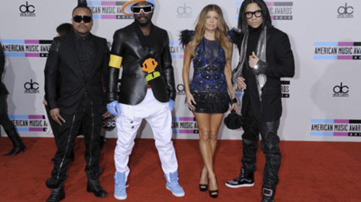 Black Eyed Peas au Stade de France le 25 juin