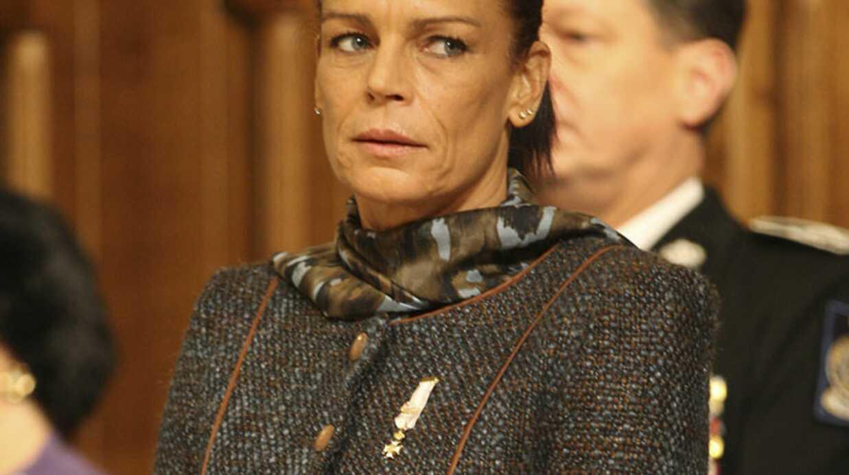 Stéphanie de Monaco: le statut de princesse est difficile