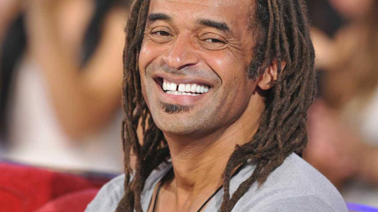 Palmarès: Yannick Noah, artiste français le mieux payé en 2010
