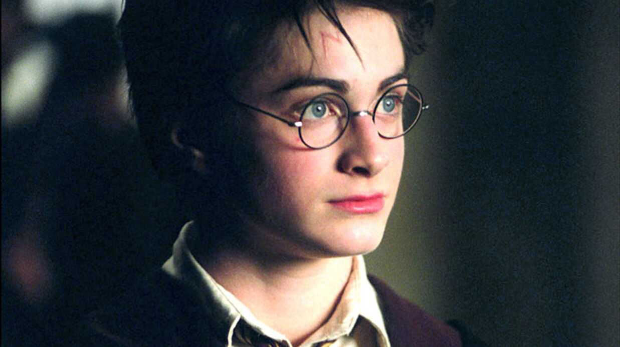 Audiences : TF1 large­ment leader avec Harry Potter