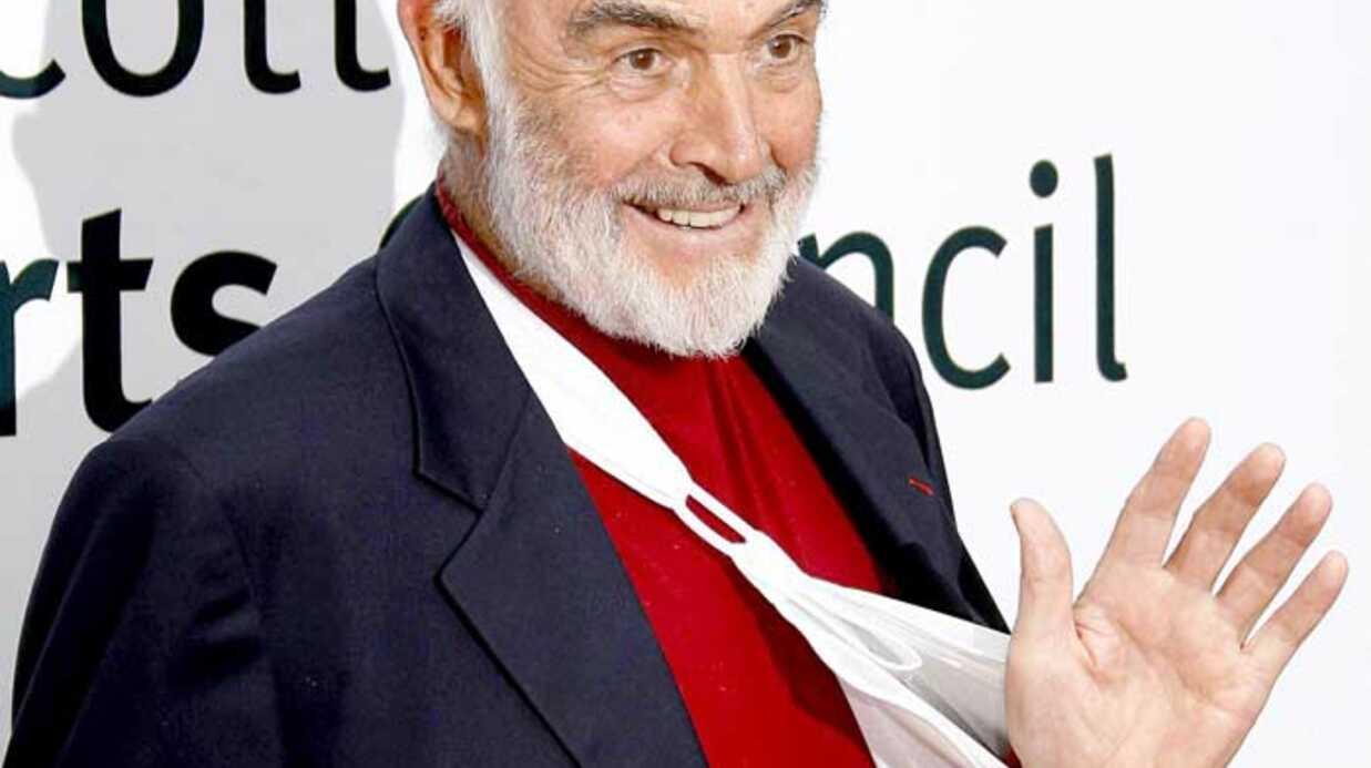 Sean Connery Ça va mieux!