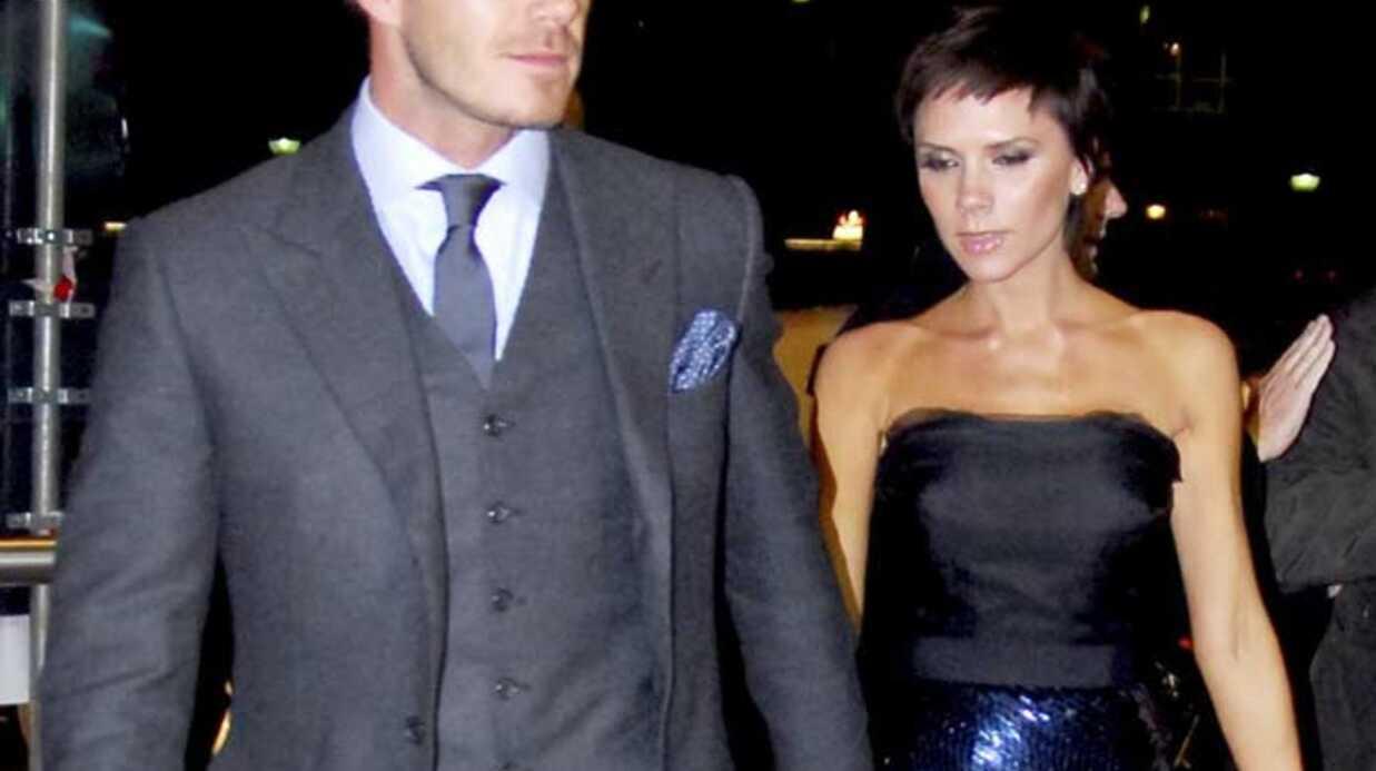 Victoria et David Beckham ne supportent plus le Var