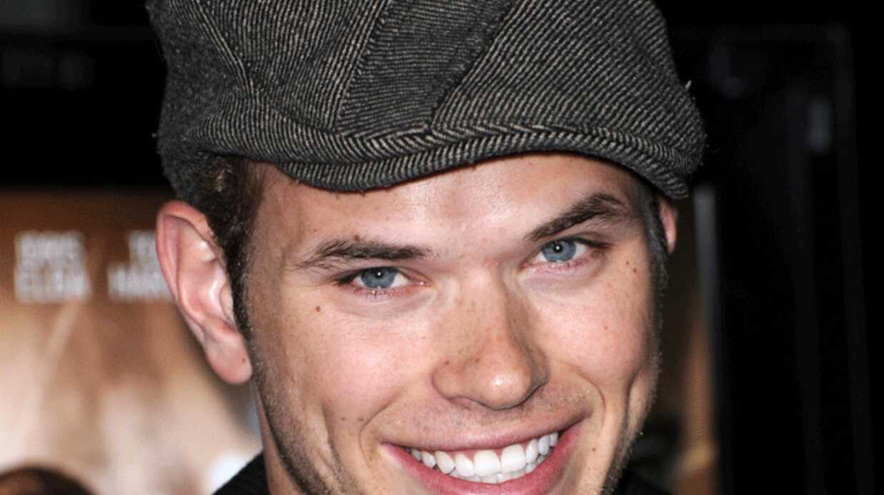 Kellan Lutz de Twilight agressé par une fan
