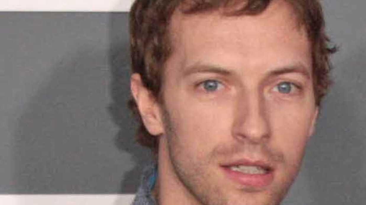 Coldplay offre un live gratuit en téléchargement