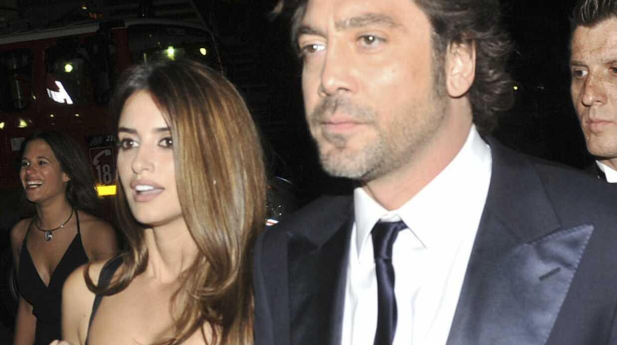 PHOTOS Festi­val de Cannes : Pene­lope Cruz fan de Javier Bardem