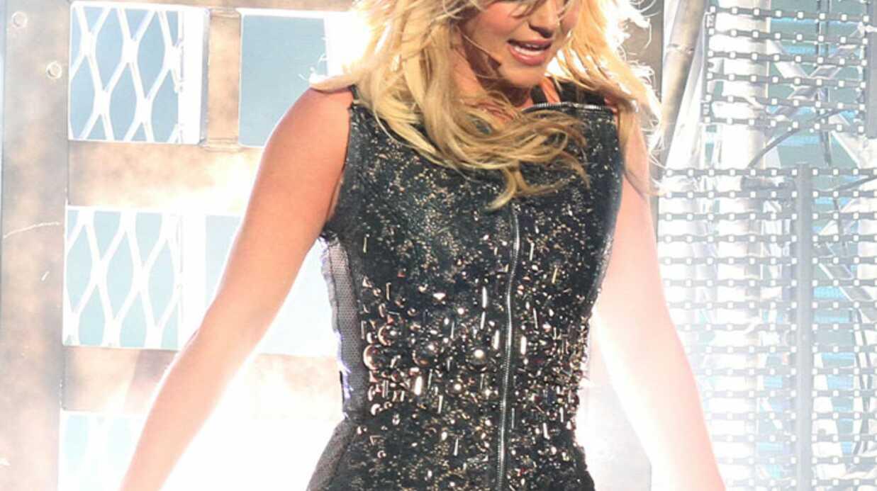 Britney Spears: son secret pour perdre du poids avant l'été
