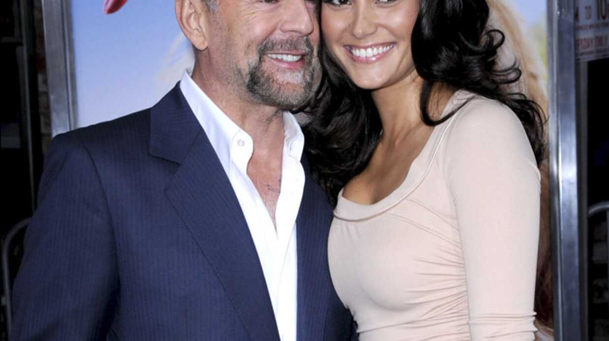 Bruce Willis et Emma Heming: mariés très prochainement?