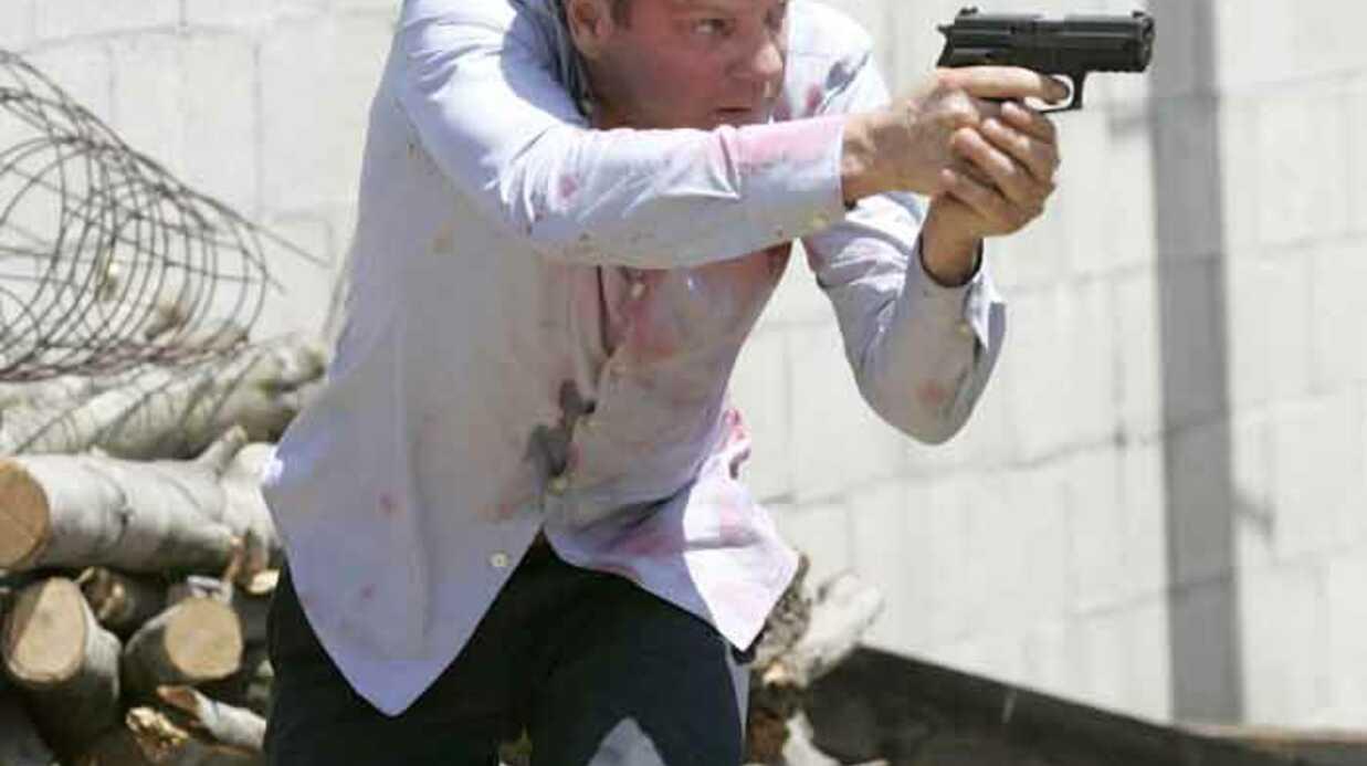 VIDEO: Kiefer Sutherland aka Jack Bauer en promo