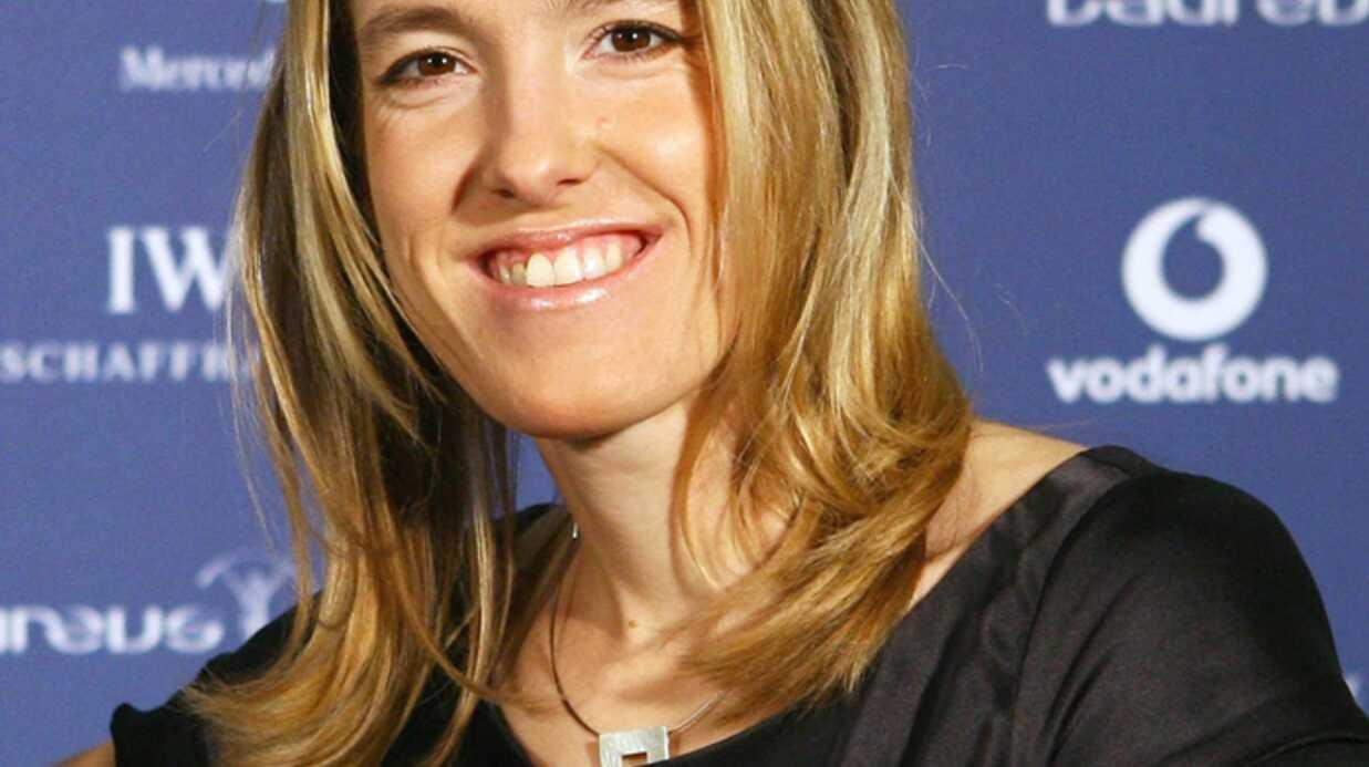 EXCLU Plus Belle la Vie: pas de Justine Henin dans la série