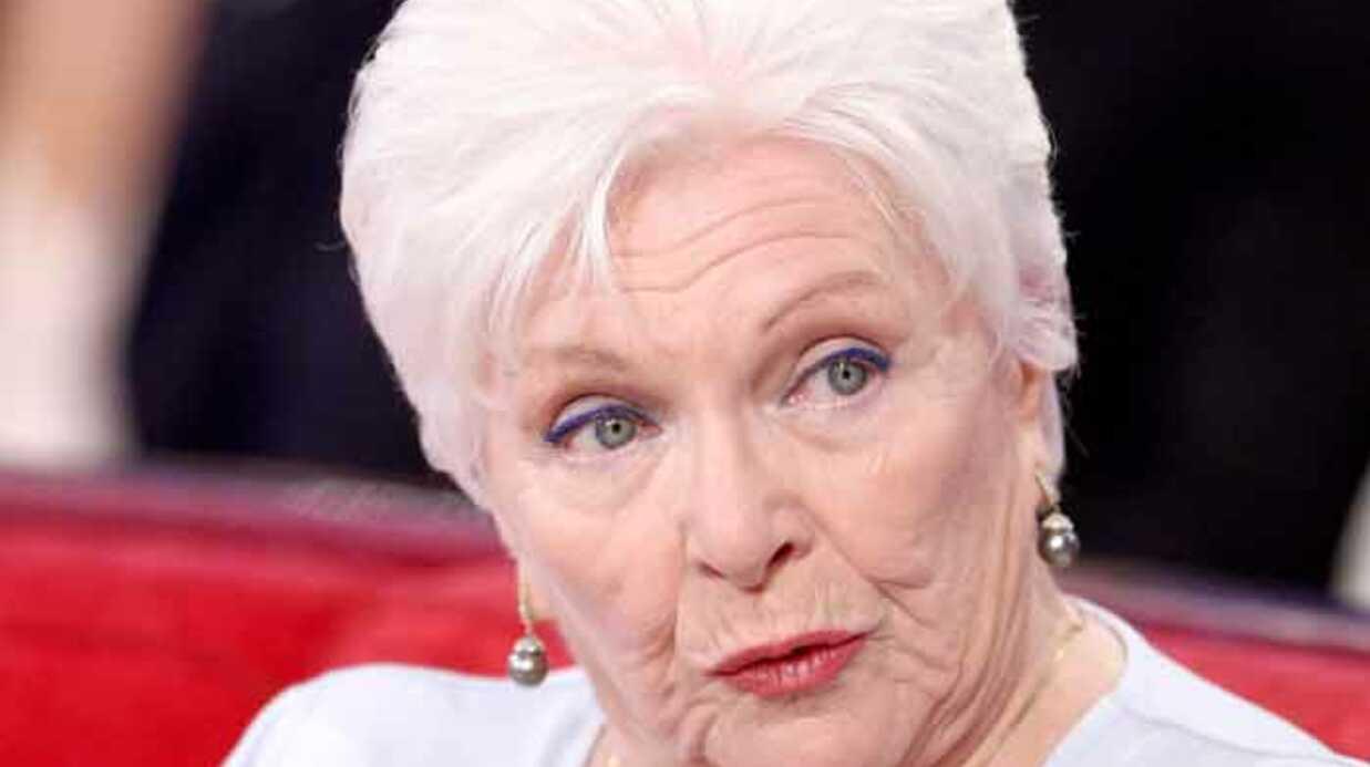 AUDIO Line Renaud en colère contre le Pape Benoît XVI