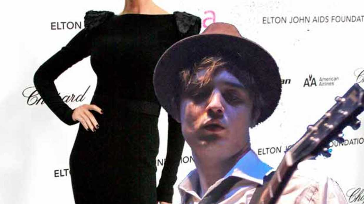 Pete Doherty est fan de Victo­ria Beck­ham