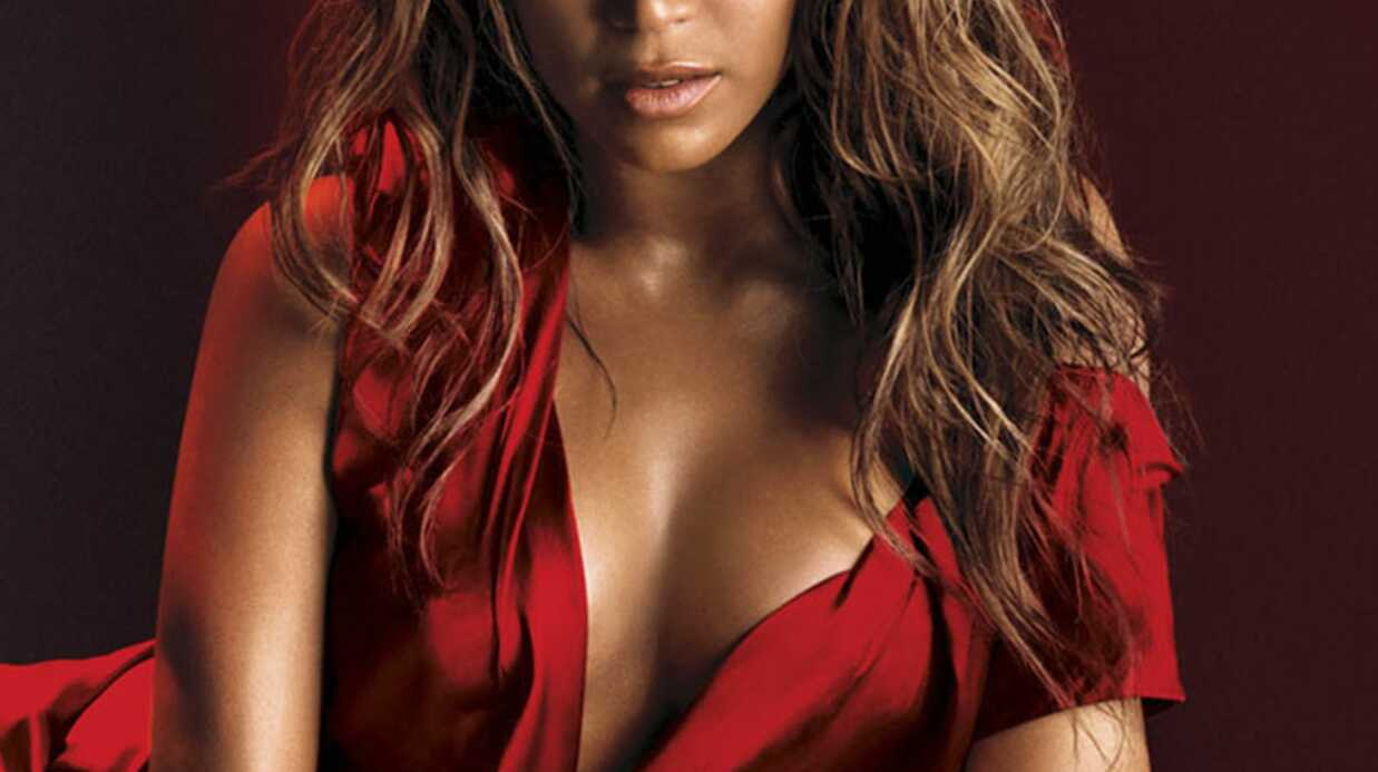 Le parfum de Beyoncé Knowles explose les records de vente