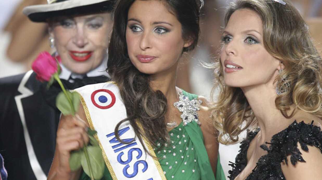 Miss France: clash Geneviève de Fontenay – Sylvie Tellier