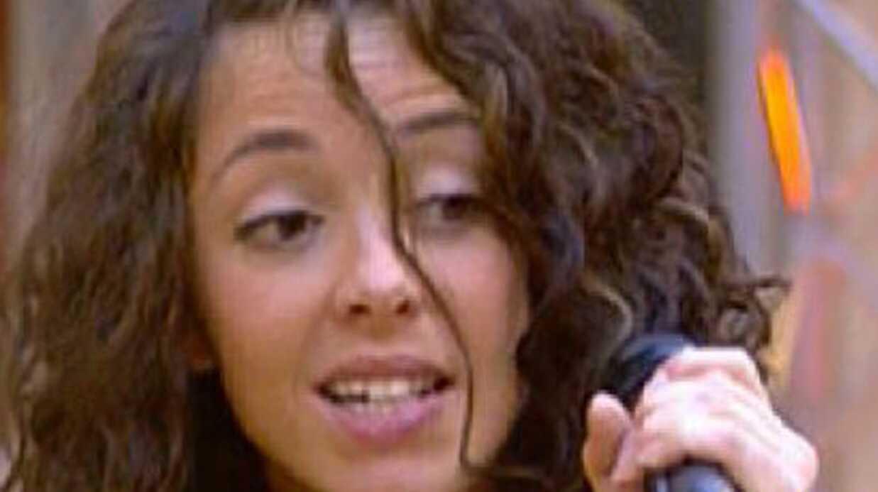 VIDEO – Star Academy 2008: Anissa énervée
