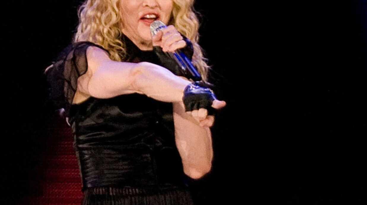 Madonna défend à Britney Spears de se marier à nouveau