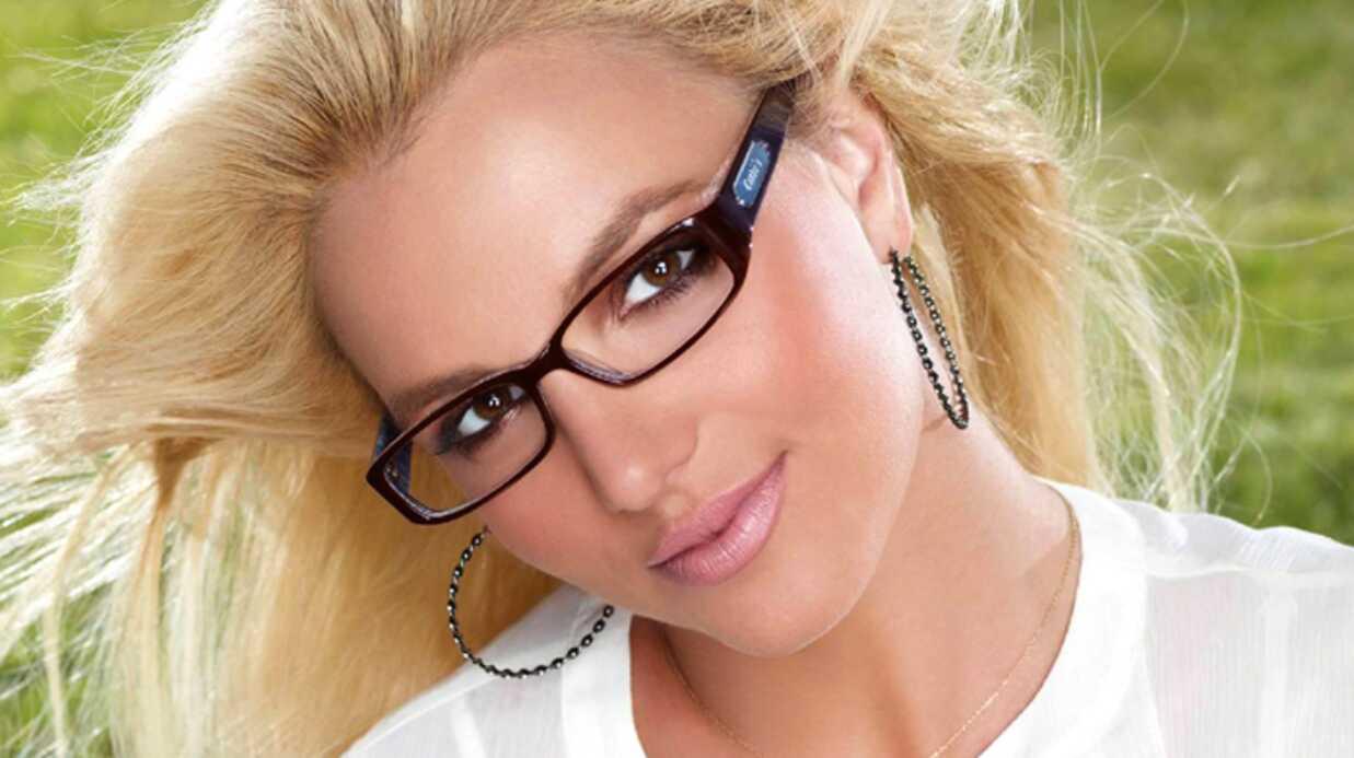 Britney Spears: secourue par le chanteur Michael Bublé