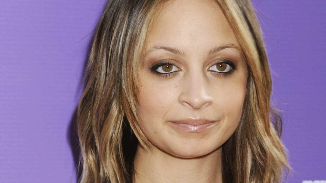 Nicole Richie hospitalisée pour une sévère pneumonie