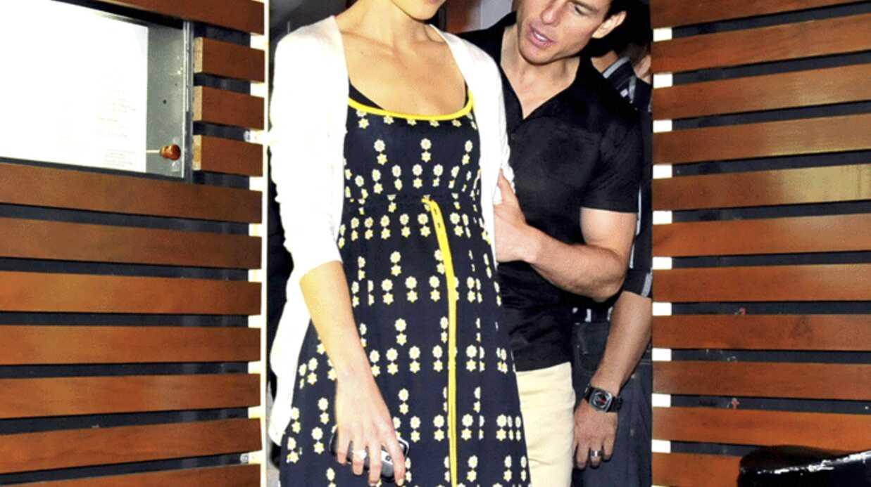 Tom Cruise – Katie Holmes: anniversaire de mariage surprise
