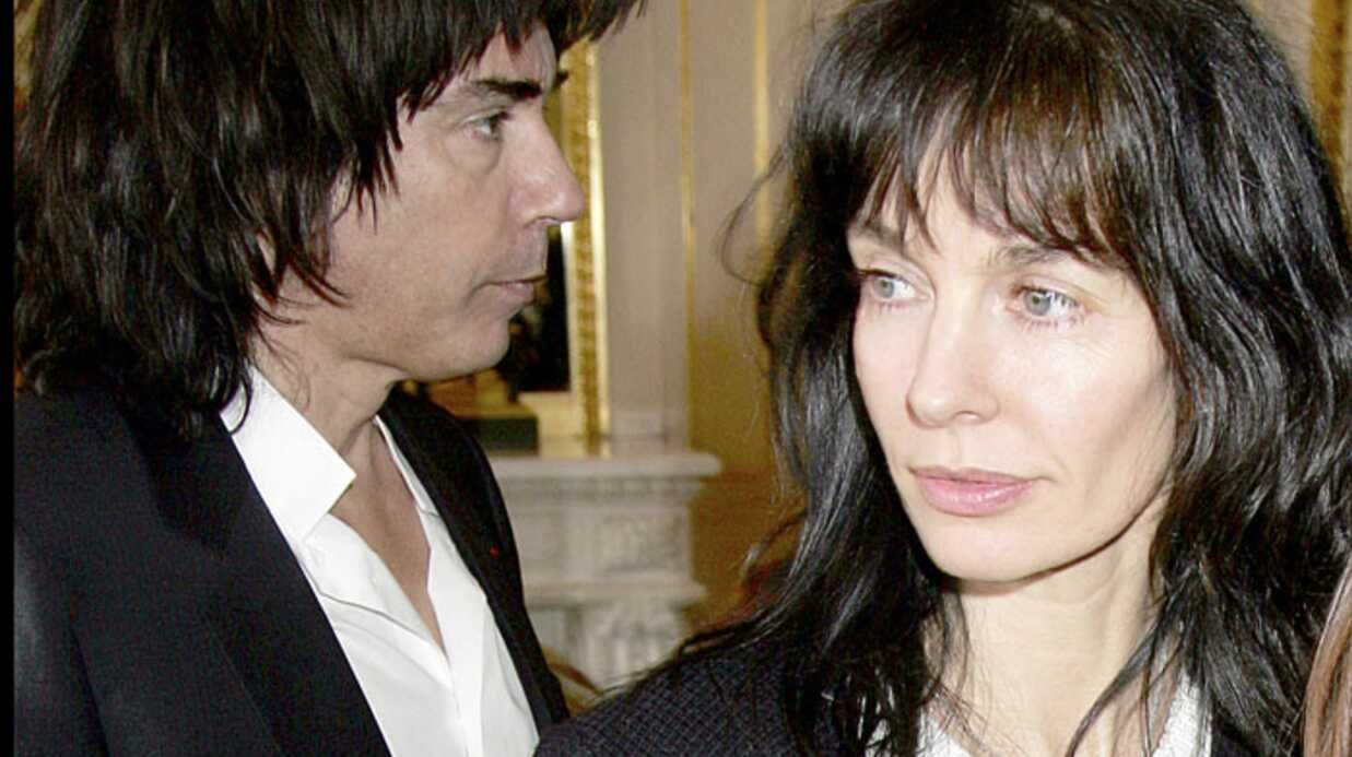 Divorce de Jean-Michel Jarre et Anne Parillaud