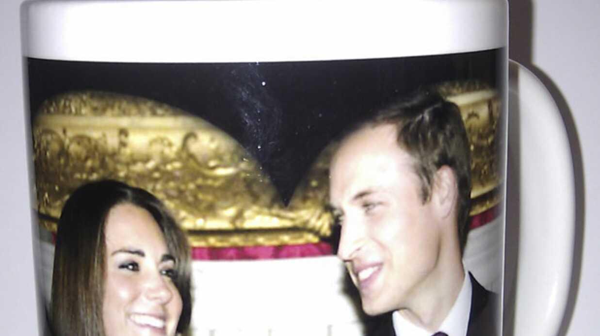 Mariage Prince William – Kate Middleton: jour férié en GB