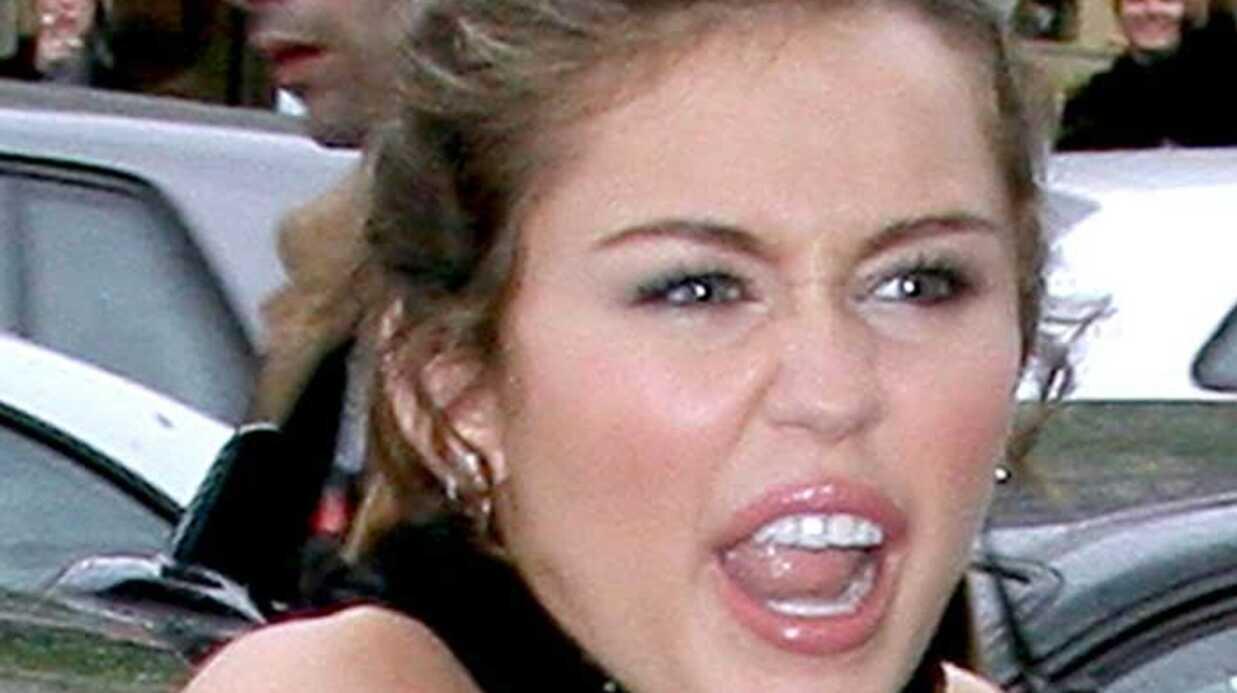 Miley Cyrus critiquée pour ne pas avoir laissér de pourboire
