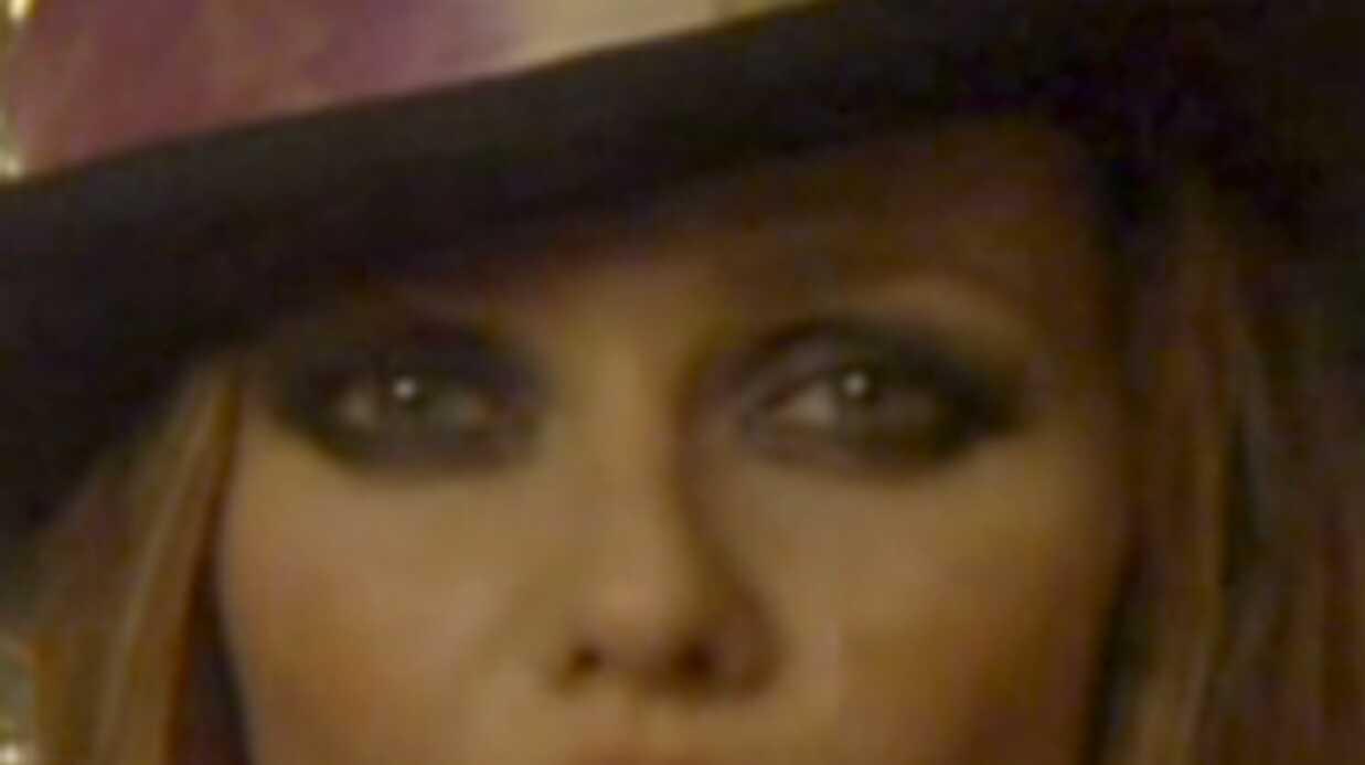 Vanessa Paradis: son clip réalisé par Johnny Depp