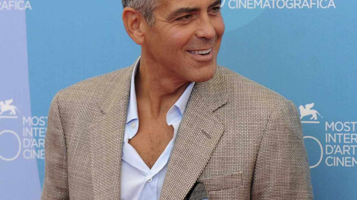 George Clooney augmente les ventes de sex toys