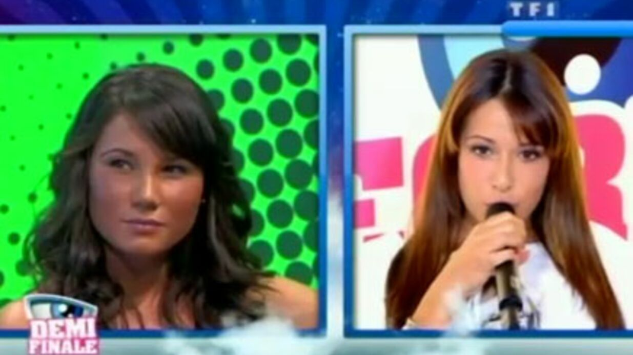Secret Story 3: La confront' entre Sabrina et Daniela enregistrée?