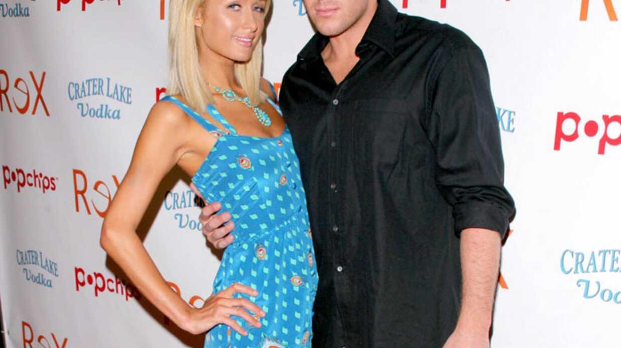 Paris Hilton et Doug Reinhardt: de nouveau ensemble