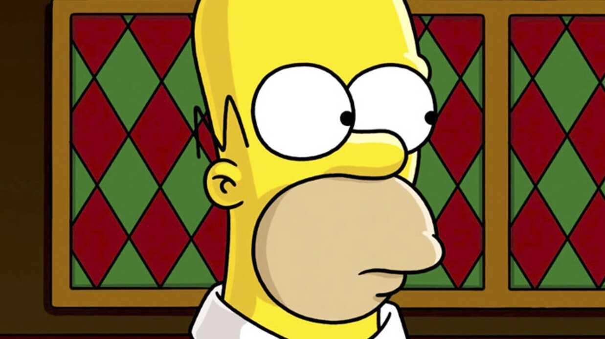 Homer Simpson: la nouvelle voix de la SNCF