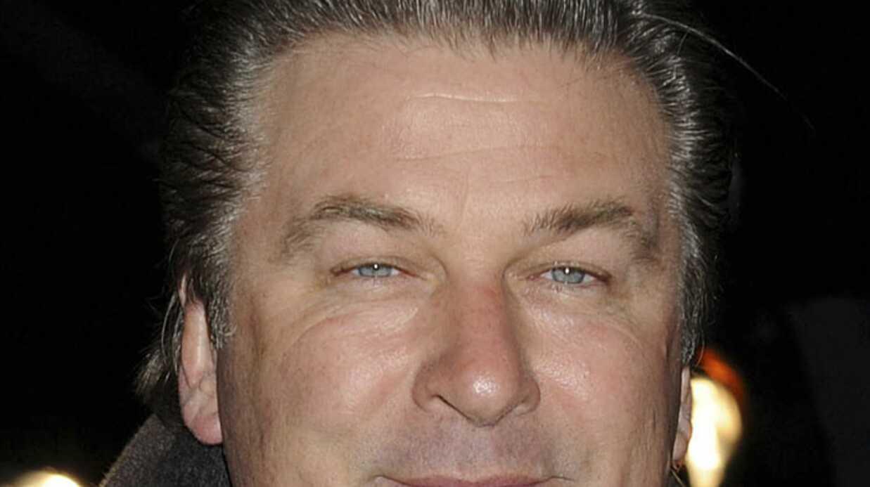 Alec Baldwin: l'acteur veut prendre sa retraite