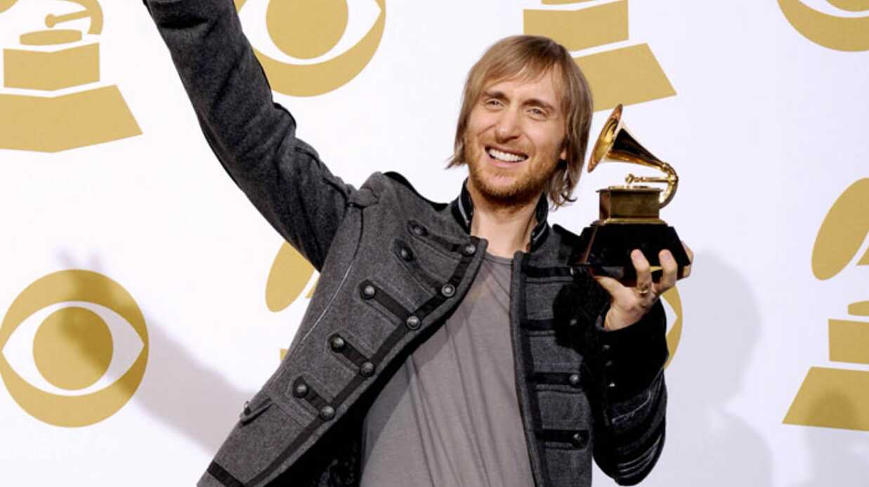 Phoe­nix et David Guetta couron­nés aux Grammy Awards