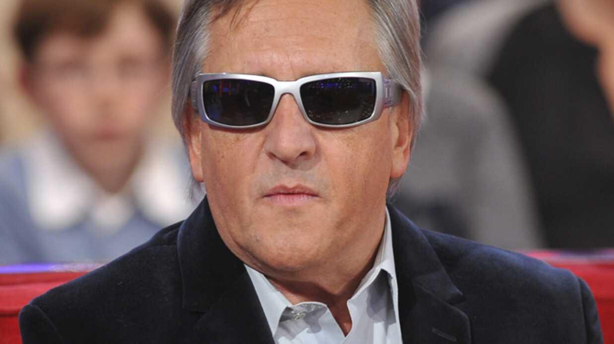 Gilbert Montagné démissionne de son poste à l'UMP