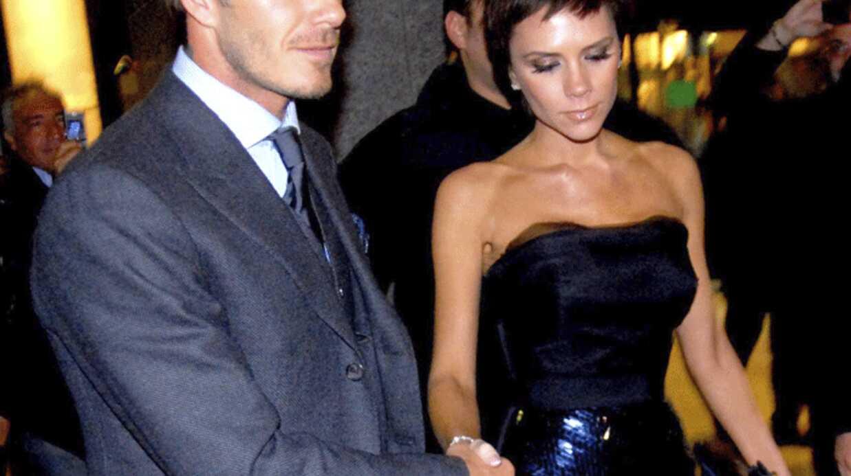 David Beckham loue une île pour sa femme Victoria