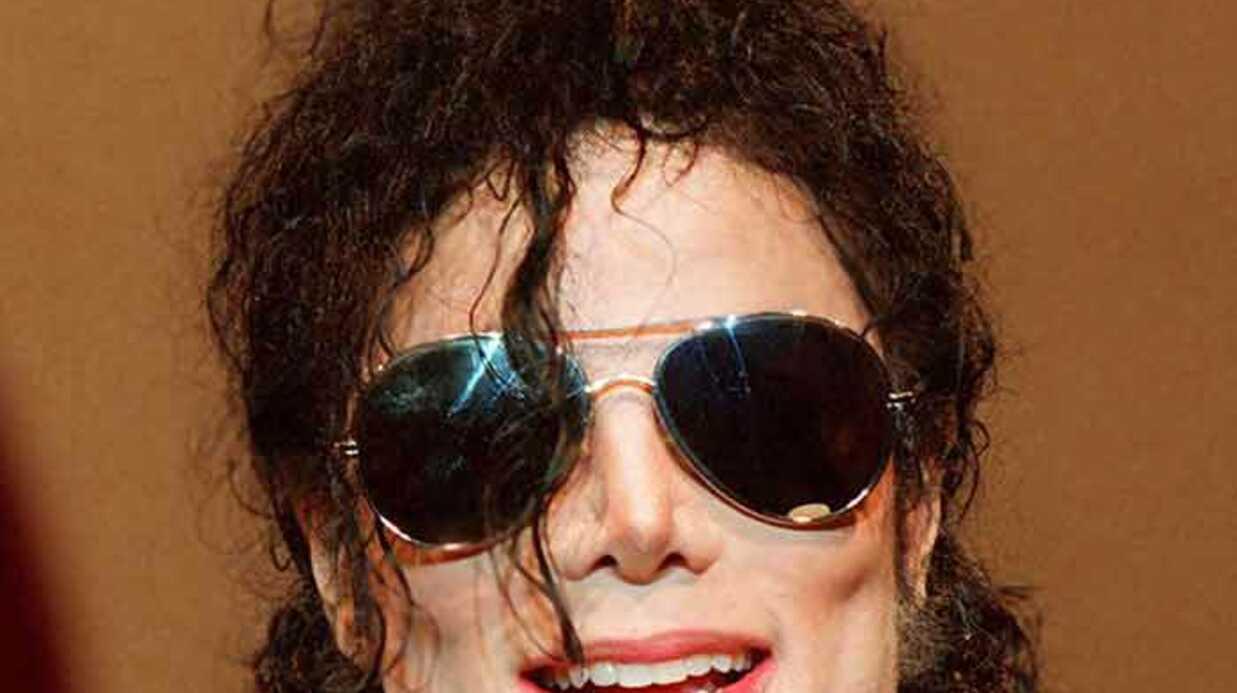 Ecoutez l'inédit de Michael Jackson, Another Day