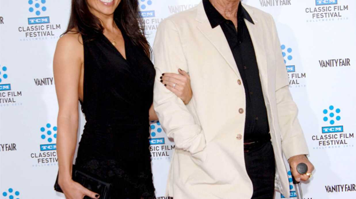 Jean-Paul Belmondo: sa compagne au coeur d'un scandale?