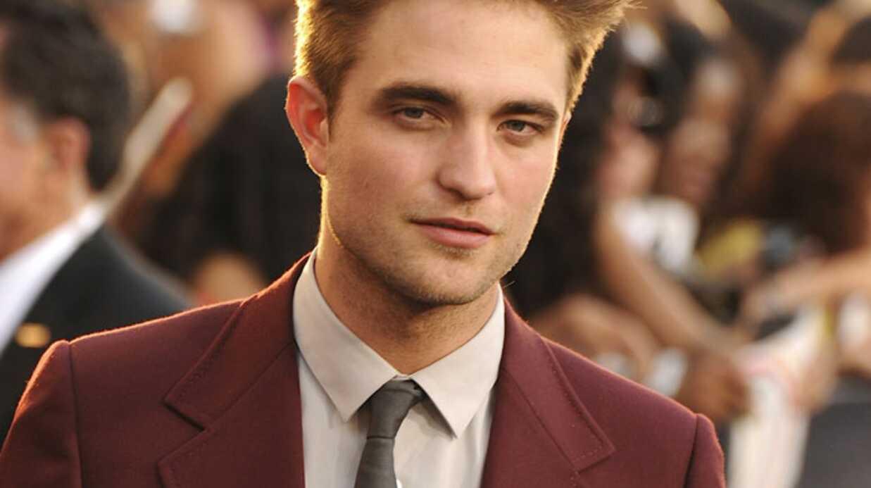 Robert Pattinson: un album avec sa sœur Elizabeth