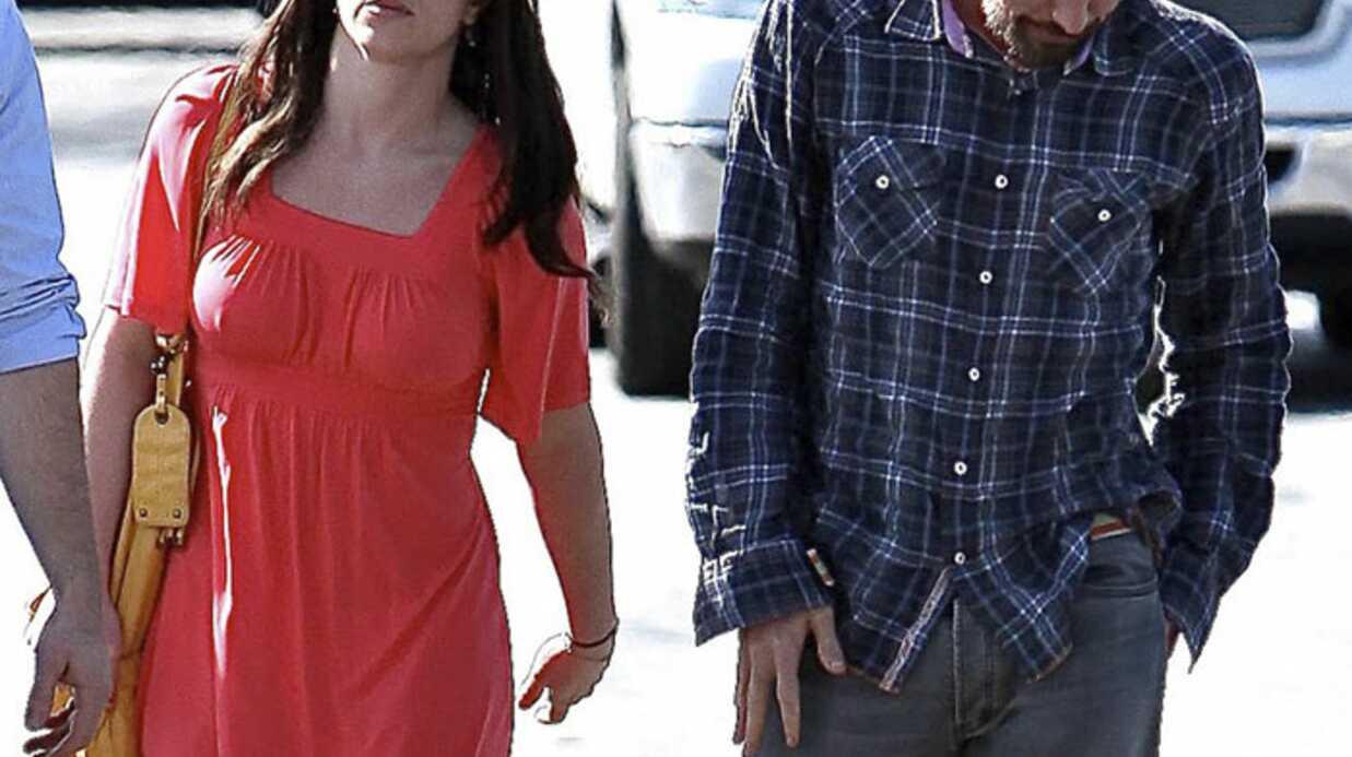 Grosse dispute entre Britney Spears et Jason Trawick