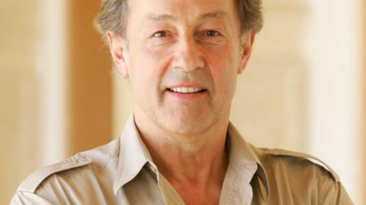 Gérard Klein: animateur sur Europe 1