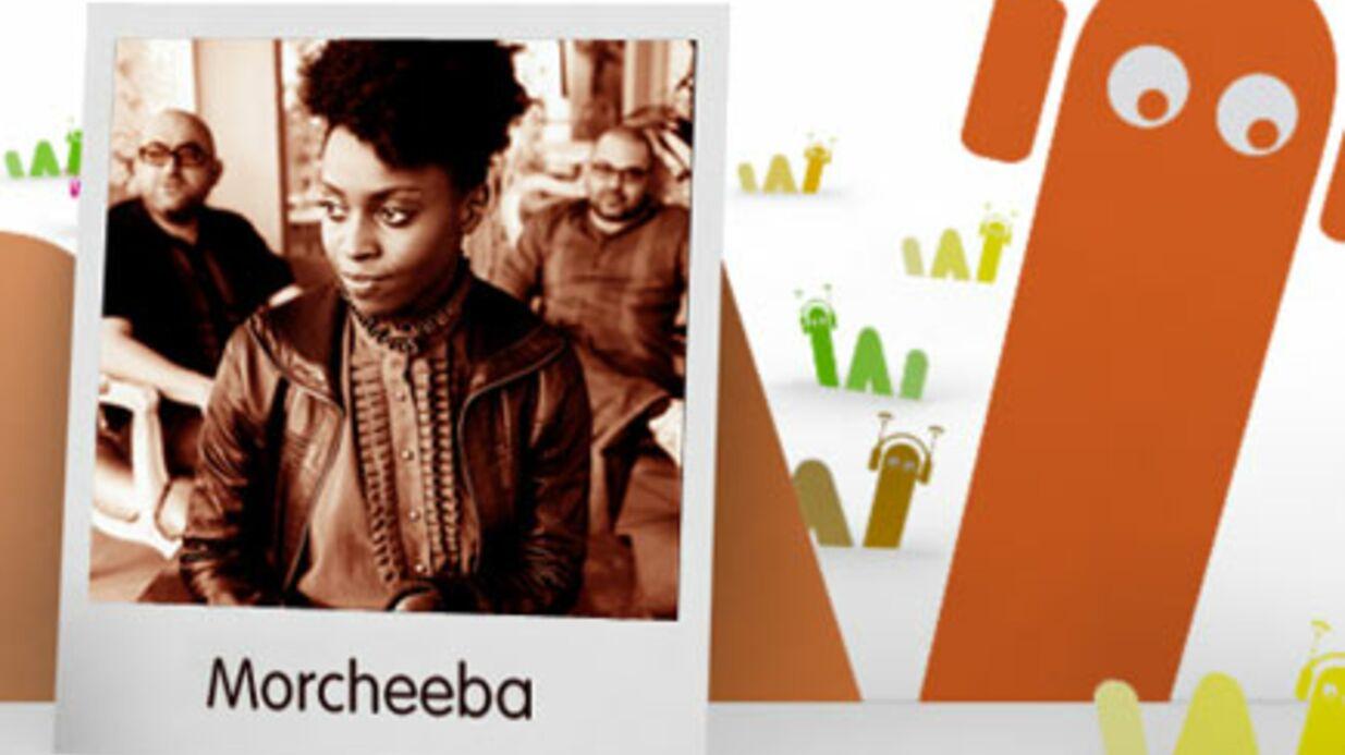 AUDIO: Découvrez le dernier album de Morcheeba