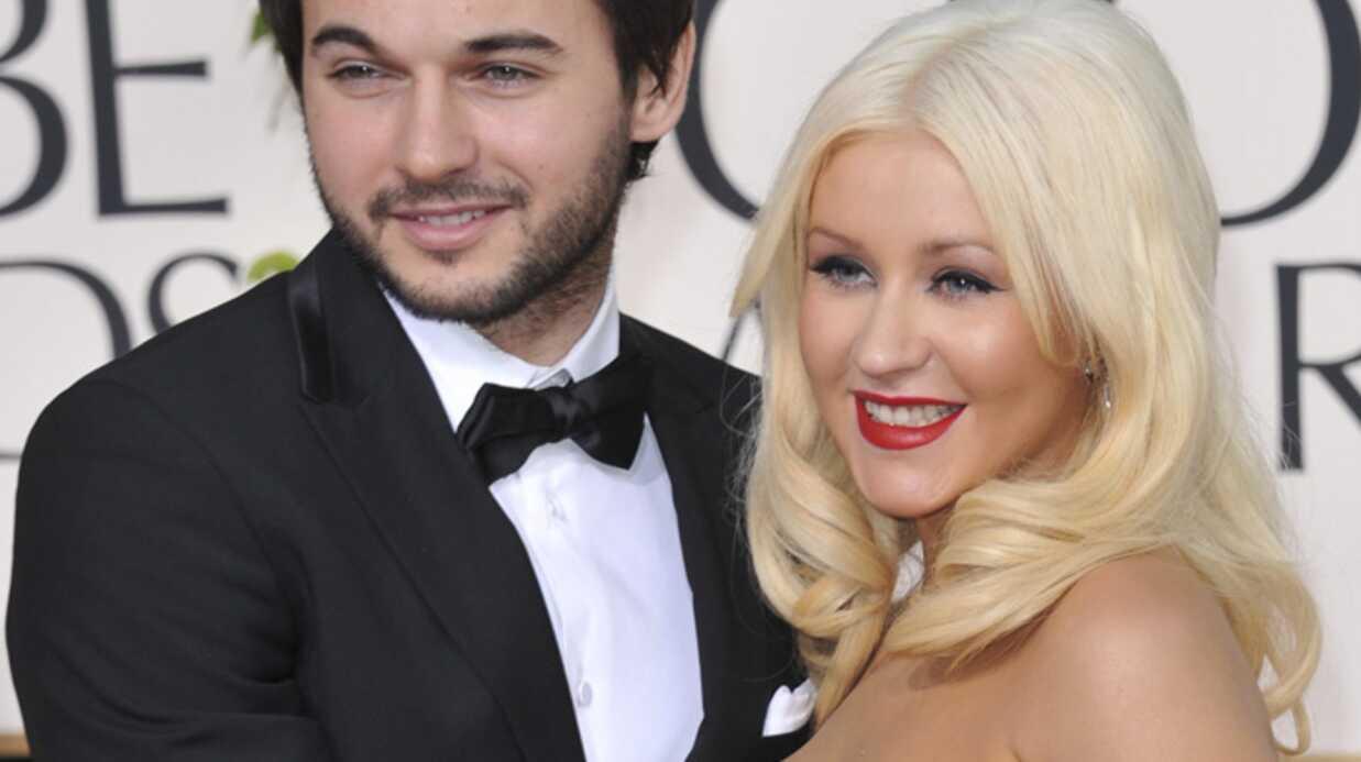 Christina Aguilera: complètement ivre, elle finit au poste