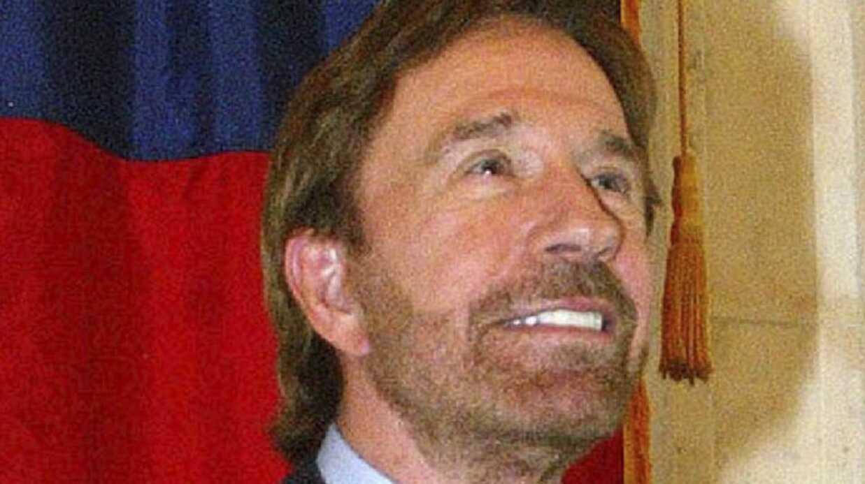 Chuck Norris presque dans une pub pour le CHU de Limoges