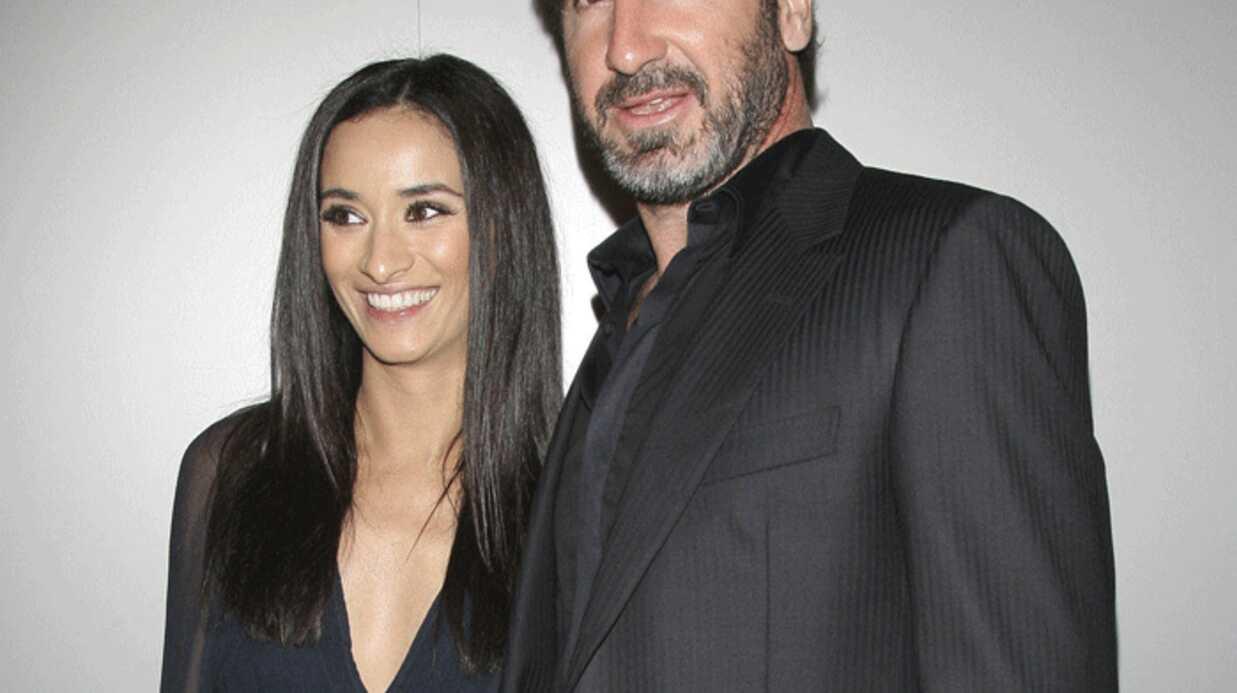 Eric Cantona nouvelle égérie de l'Oréal