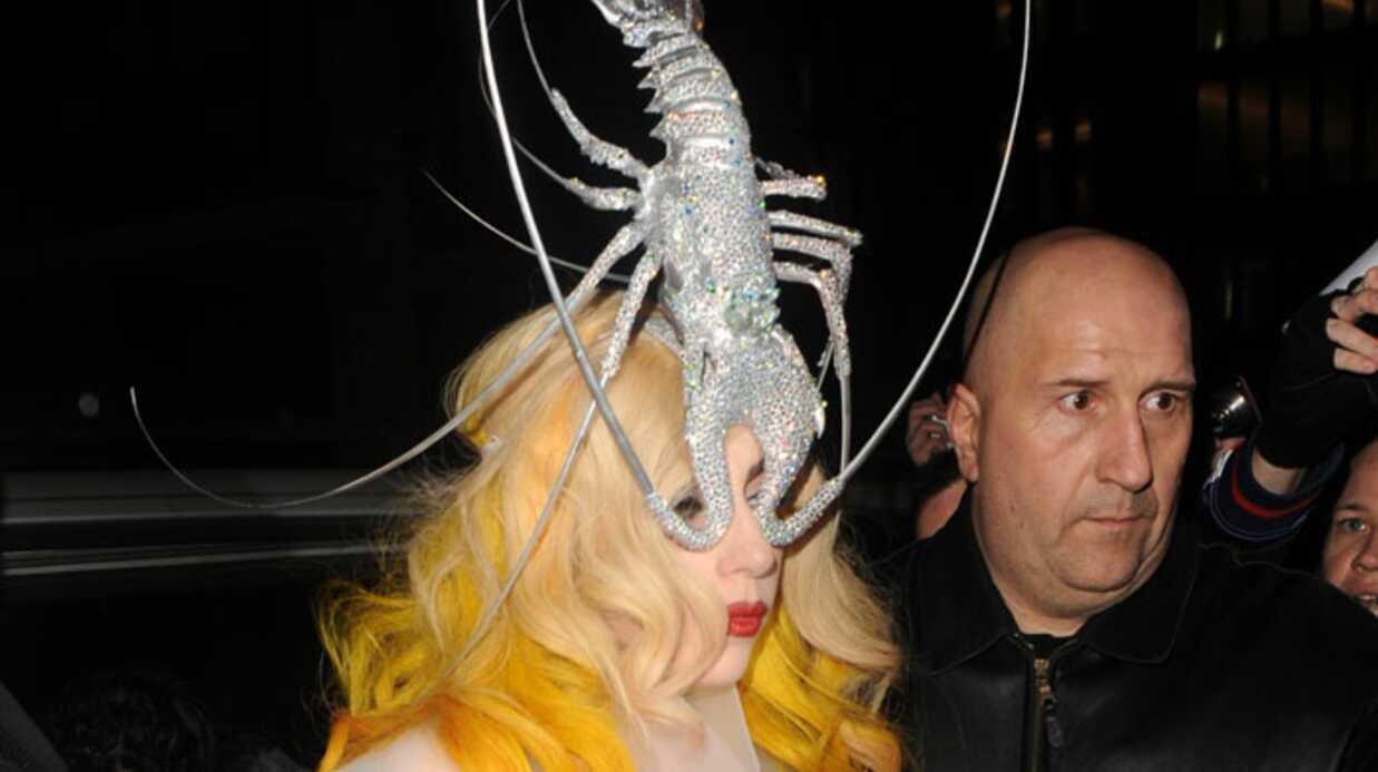 Lady Gaga: concert le 21 mai à Bercy confirmé