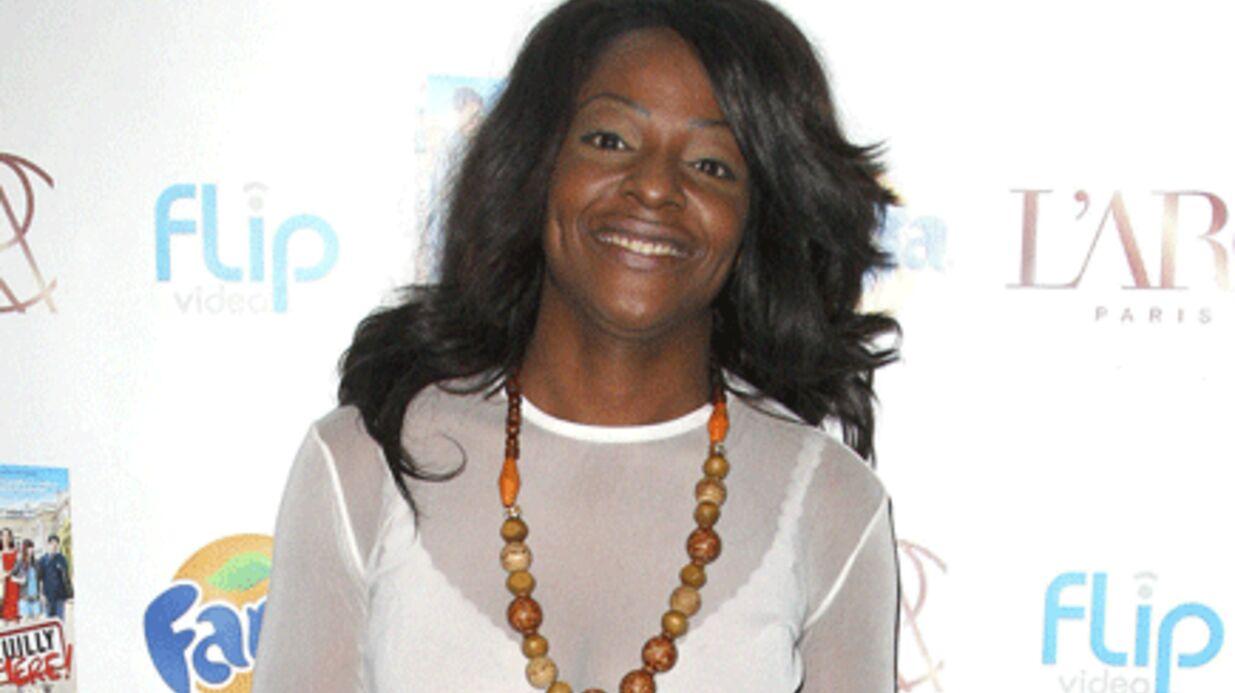 VIDEO Miss Dominique – Karine Dupray dans la Ferme Célébrités