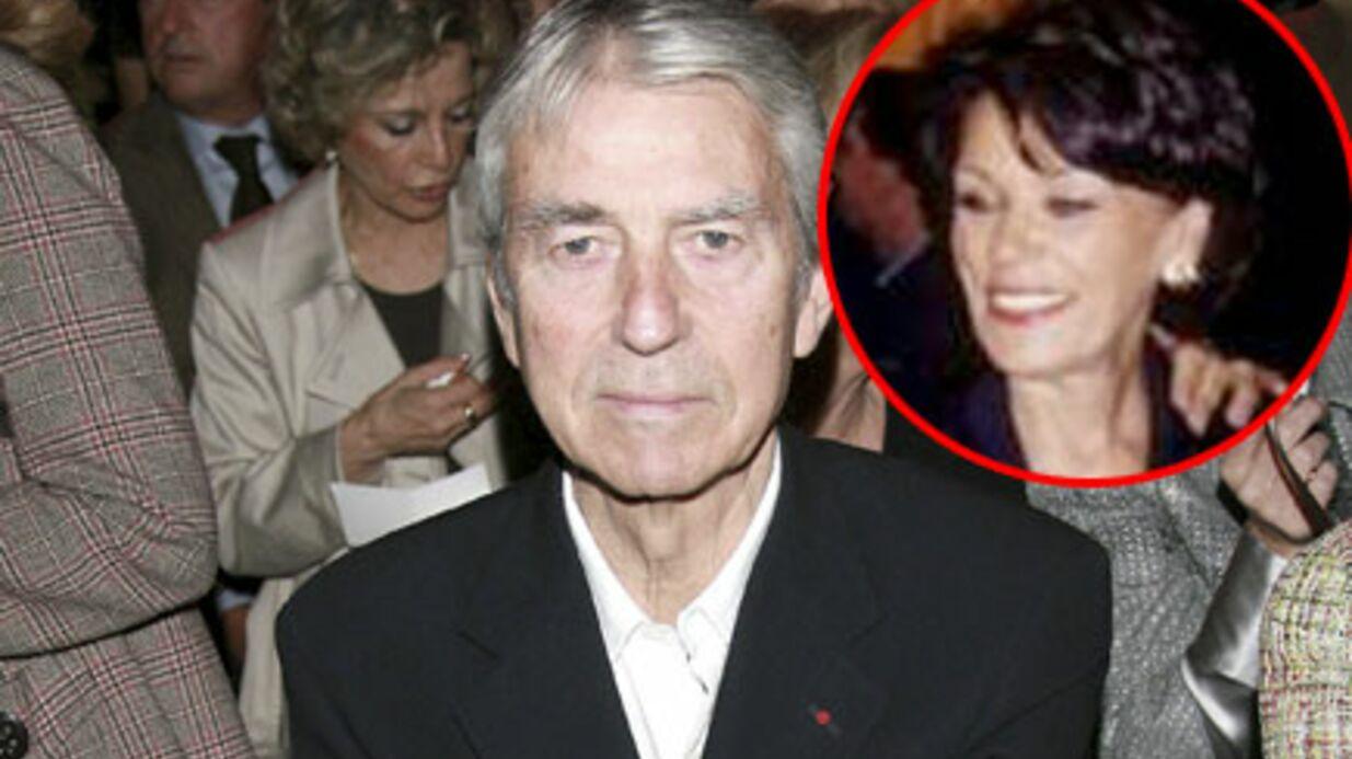 Jean-Claude Narcy: mort de son épouse Fabienne
