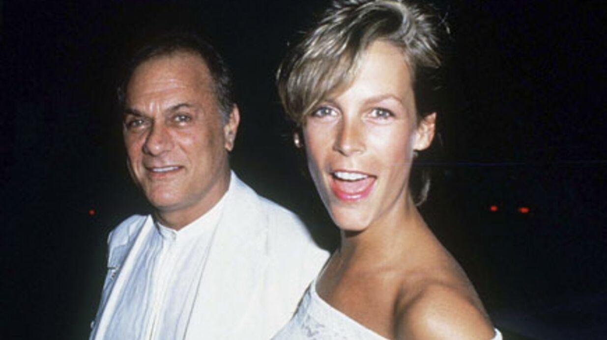 Mort de Tony Curtis: l'hommage de sa fille Jamie Lee