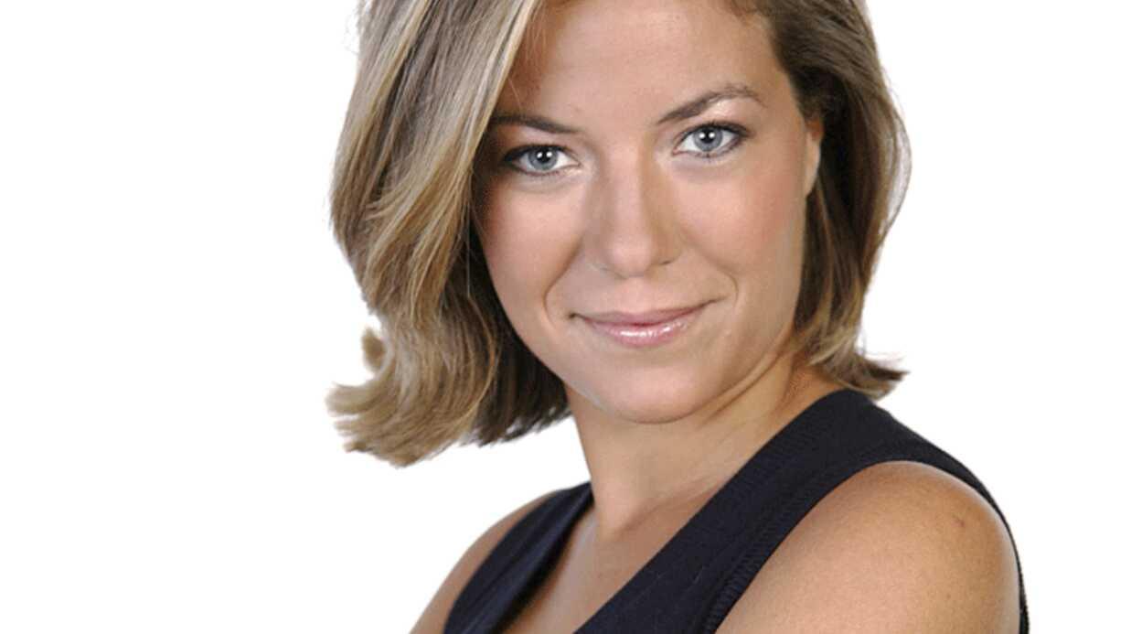 VIDEO Claire Barsacq présente le JT de M6